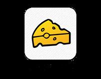 Cheesy Lines app