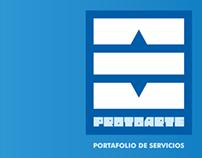 Portfolio / Portafolio de servicios