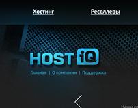 HostIQ