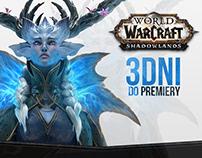 World Of Warcraft - Shadowlands