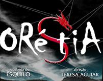 Oréstia - Trilogia de Ésquilo