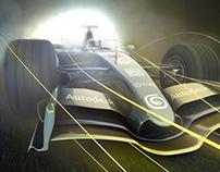 F1 CG