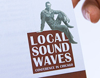 Local Sound Waves