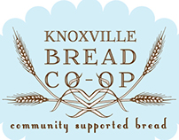 Logo for Knoxville Bread Co-op