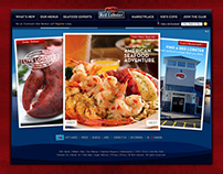 Red Lobster Website