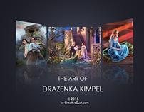 Sample Illustrations 2015