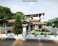 House-Ridigama-SL