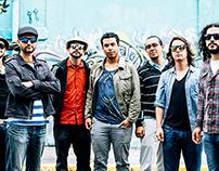 Dogandul: Music band portraits