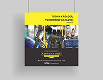 Public Transit Ad