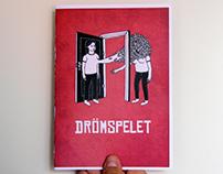 Brochures (Teater Arken)