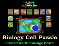 Cell Puzzle