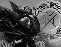 NYX, Anti Denim's 666 Frames Project