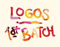 Logos 1st Batch