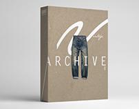 Levi's Vintage Archive