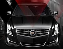 Propuesta layout Cadillac