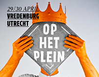 Op het Plein (On the Square)