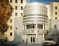 Lothrop - Rockland Psychiatric Center