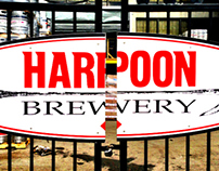 Harpoon: The Best Brewery Tour I Never Took