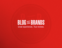 Blog on Brands