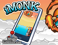 iMonk Game Template