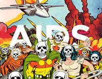 Kult Magazine (Online) - AIDS