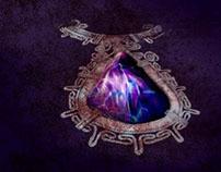 """proyecto  novela grafica """" pendulum"""""""