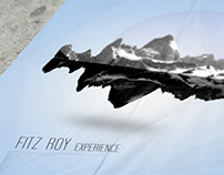 Fitz Roy Experience | Poster
