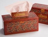 Cheshmak Facial Tissues