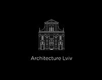 Architecture Lviv