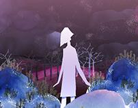 TACENDA - ambient mobile storytelling