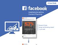 Facebook Content Planning