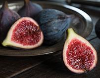 Figs (Ficus Carica)
