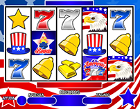 American wild slot machine