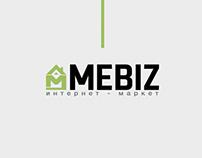 MeBiz - Logo