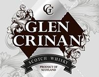 Glen Crinan Whisky