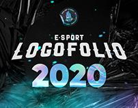 E-SPORT LOGOFÓLIO 2020