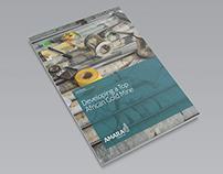 Amara Mining 2014 Annual Report
