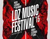 LDZ MUSIC FESTIVAL 2015