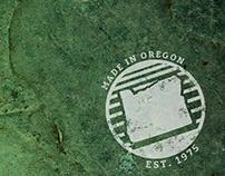 Made in Oregon - Branding & Advertising