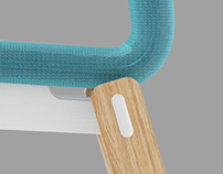PLUG chair