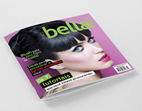 Bella Magazine - Trabalho de Conclusão de Curso