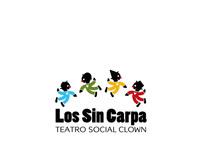 Los Sin Carpa. Teatro Social Clown
