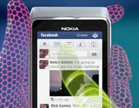Nokia Commercials