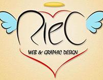 Riec's Logo
