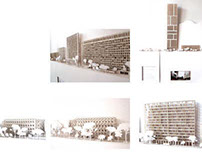 Tirana Urban Masterplan
