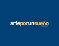 Arte por un sueño. Fundación Chinguetti.