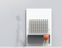 Sheet Desk