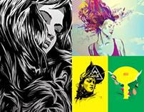 Artworks 2009 - 2010