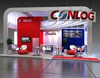 Conlog - Intermodal 12