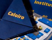 Guia  do Caloiro da Associação de Estudantes do IST